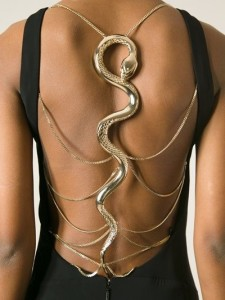 kígyó vedlés